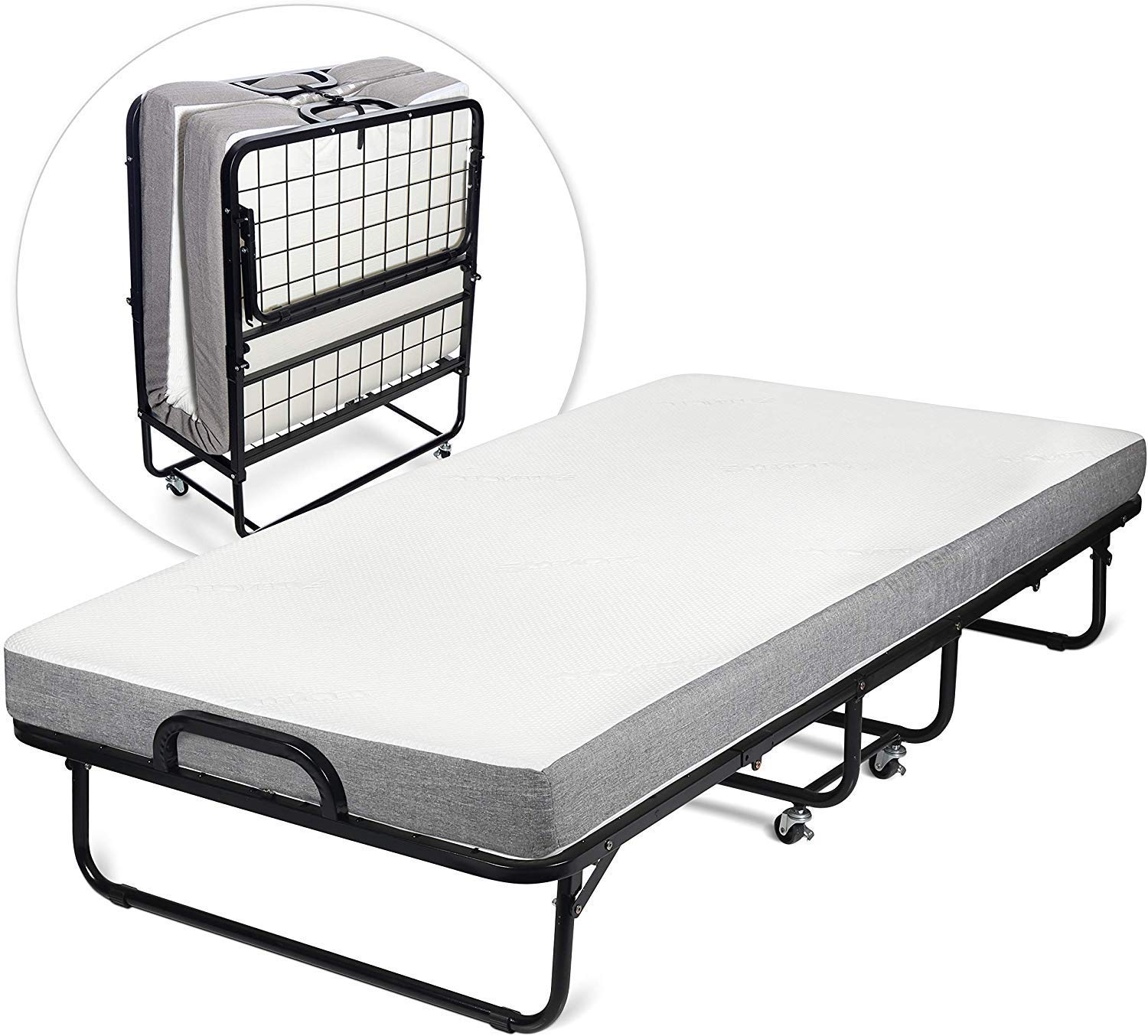 folding bed rollaway bed small space furniture