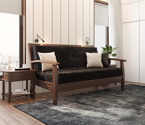 Classic brands best futon mattress