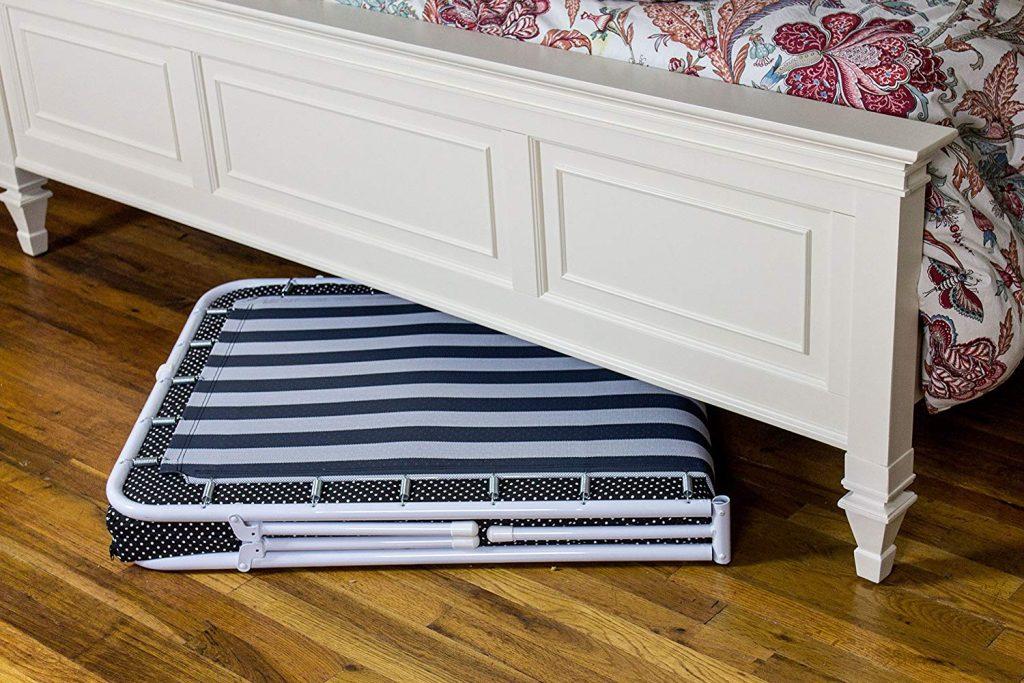 folding bed walmart