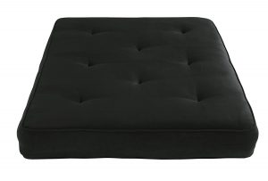 Futon mattress for daily sleeping