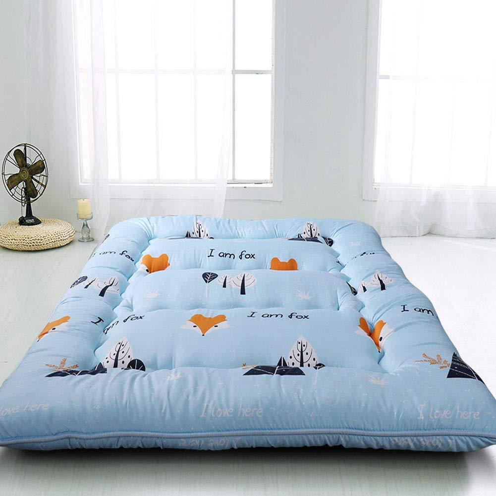 roll up futon mattress