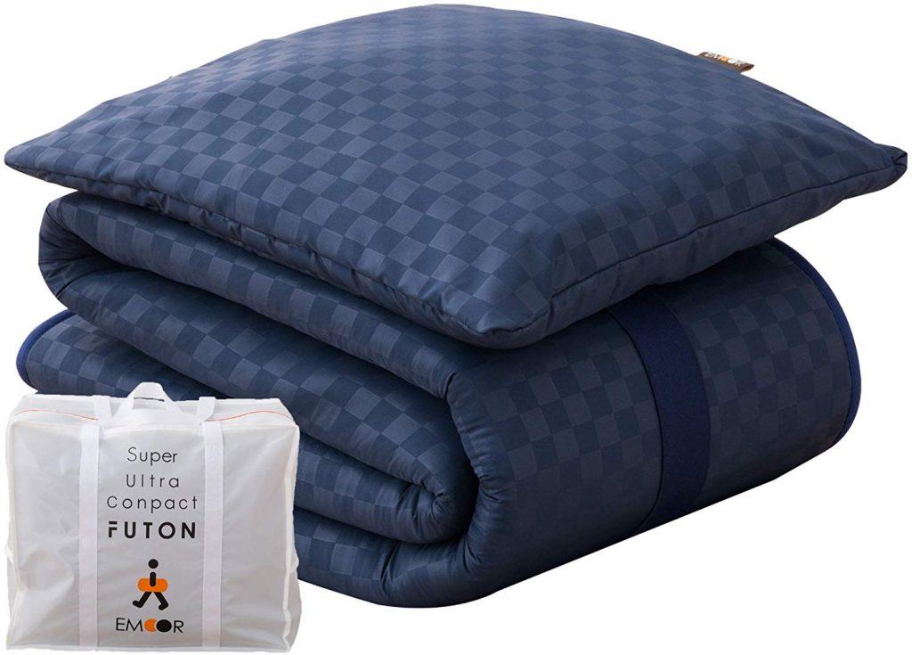 Japanese futon blanket