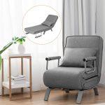 Top 5 best sleeper chairs