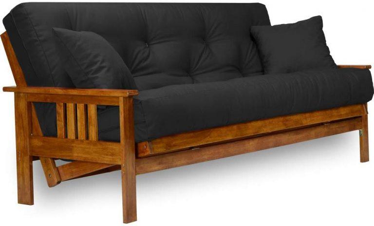 Nirvana Stanford full size futon