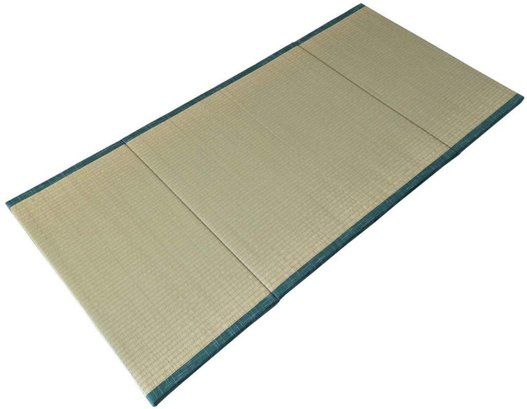 tatami mat flooring