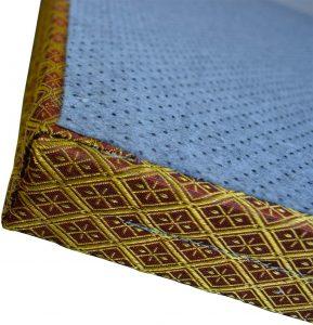 tatami mat close up liner rattan