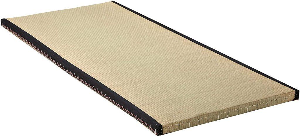 Oriental Furniture rice straw tatami mat